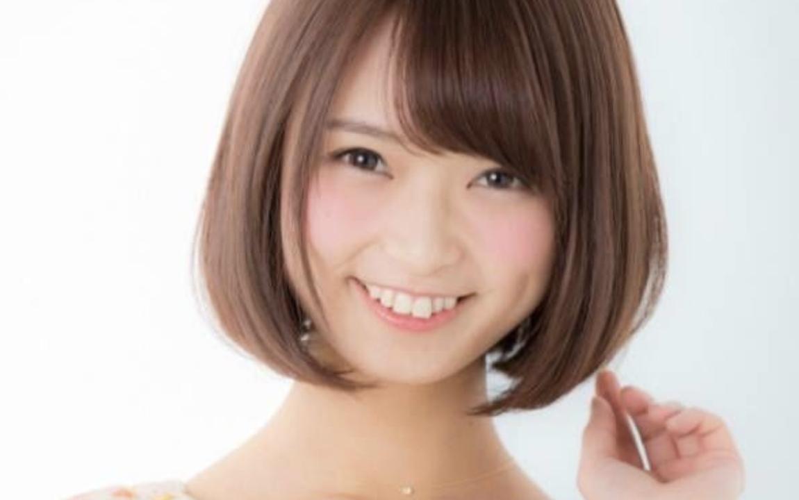 髪型がショートで丸顔の芸能人は?【2019】春のおすすめヘア解説